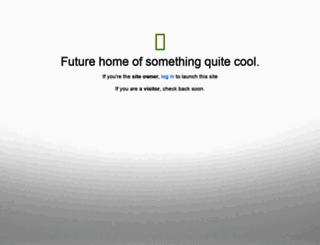 infinityinfotech.in screenshot
