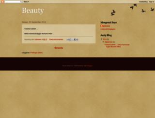 info-cinta.blogspot.com screenshot