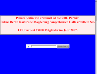 info-polizei-bernburg.de.tf screenshot