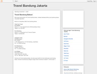 info-travel-bandung-jakarta.blogspot.com screenshot