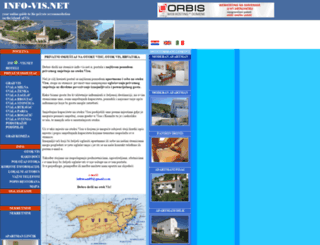 info-vis.net screenshot