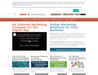 info.1424marketinggroup.com screenshot