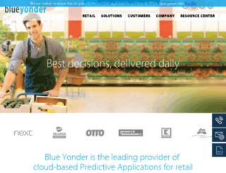 info.blue-yonder.com screenshot