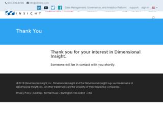 info.dimins.com screenshot