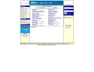 infoapex.com screenshot