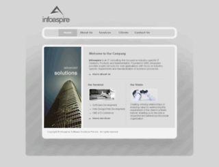 infoaspire.com screenshot