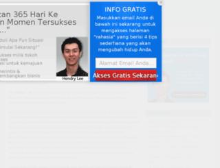 infobebas.web.id screenshot