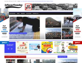 infocarfreeday.net screenshot