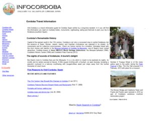 infocordoba.com screenshot