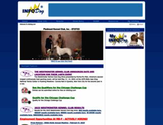 infodog.com screenshot