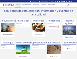 infoedita.com screenshot
