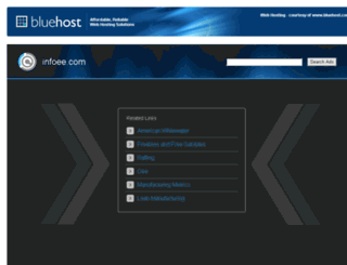 infoee.com screenshot