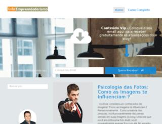 infoempreendedorismo.com screenshot
