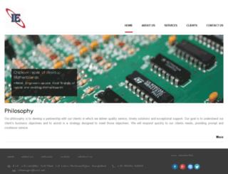 infoengrs.com screenshot