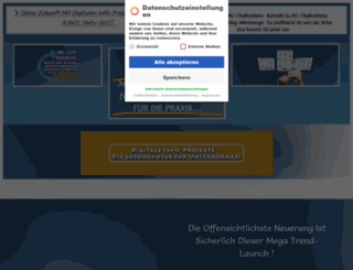 infoideen.de screenshot