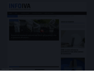 infoiva.com screenshot