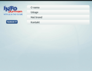 infojurman.com screenshot