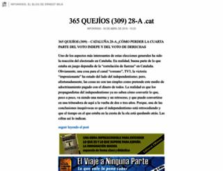 infokrisis.blogia.com screenshot