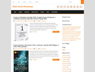 infolowongankerja-ku.blogspot.com screenshot