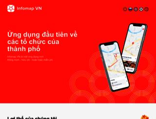 infomap.vn screenshot