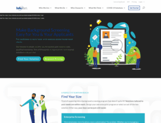 infomart-usa.com screenshot