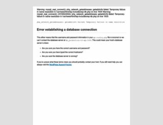 infomongolia.com screenshot