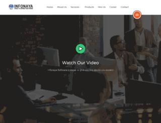 infonaya.com screenshot