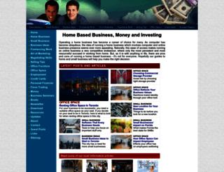 infonet-center.com screenshot