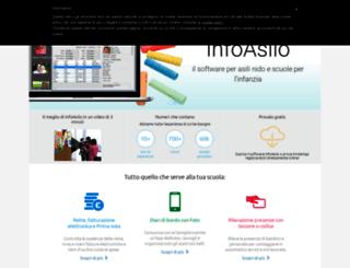 infonido.com screenshot