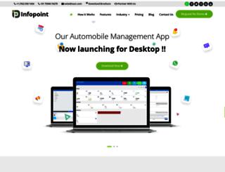 infopoint.com screenshot