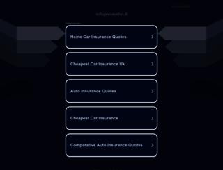 infopreventivi.it screenshot