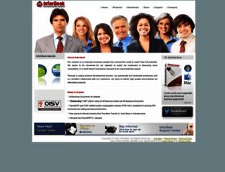 infordesk.com screenshot