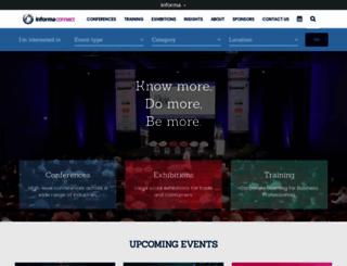 informa.com.au screenshot