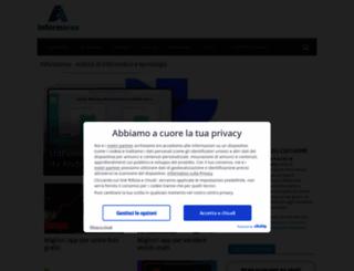 informarea.it screenshot