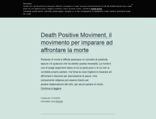 informarexresistere.fr screenshot