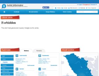 informator.md screenshot