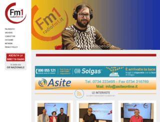 informazione.tv screenshot