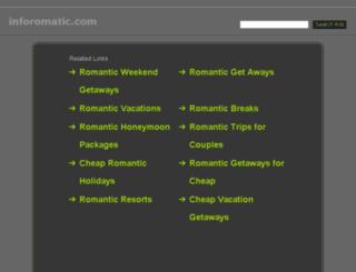 inforomatic.com screenshot