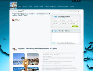 infoservcy.com screenshot
