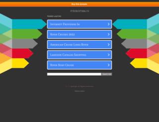 infosomes.ro screenshot