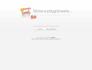 infosportowe.pl screenshot