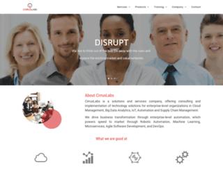 infotechprism.com screenshot