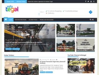 infotegal.com screenshot