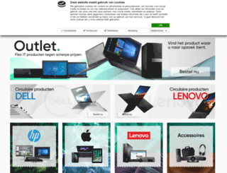 infotheek.com screenshot
