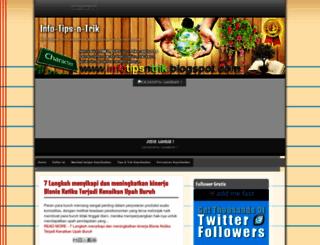 infotipsntrik.blogspot.com screenshot