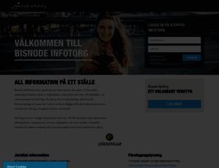 infotorg.se screenshot