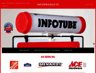 infotube.net screenshot