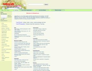 infowaft.com screenshot