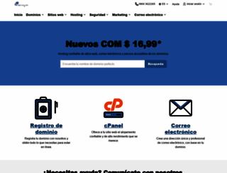 ingenuatur.com screenshot