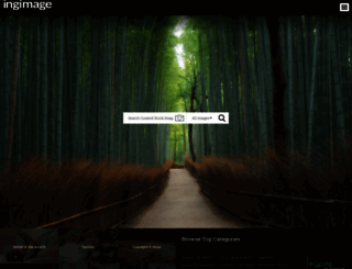 ingimage.com screenshot